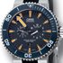 BaselWorld 2012: новые дайверские часы Oris Tubbataha Limited Edition