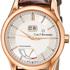 BaselWorld 2012: компания Carl F.Bucherer представляет новинку – наручные часы Manero Big Date Power – техническое совершенство и эстетичный дизайн на каждый день