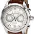 BaselWorld 2012: компания Carl F.Bucherer представляет наручные часы Manero Central Chrono – продуманный дизайн от центра до края