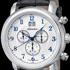 Наручные часы компании Adriatica на выставке Baselworld 2012