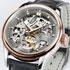 Часы-скелетоны от Armand Nicolet на BaselWorld 2012
