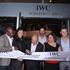 IWC открывает первый флагманский бутик в Нью-Йорке