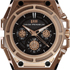 ������� Spido Speed Gold Chronograph �� Linde Werdelin