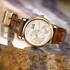 Завораживающая съемка новой коллекции часов  A. Lange & Söhne на камнях и минералах