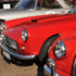 Юбилейное ралли раритетных автомобилей в Москве и компания Chopard – спонсор и хронометрист мероприятия