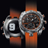 Часы PRS 330 Chrono Quartz Tony Parker Limited Edition 2012 от Tissot