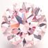 Марсианский розовый бриллиант ушёл с молотка за 17.4 миллиона