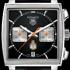 Новые лимитированные часы от TAG Heuer - Monaco Calibre 12 Chronograph ACM