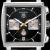 ����� �������������� ���� �� TAG Heuer - Monaco Calibre 12 Chronograph ACM