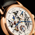 Новые часы Senator Moon Phase Skeletonized Edition от компании Glashütte Original