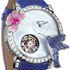 Часы Hibiscus Tourbillon от Boucheron