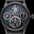 Memorigin Starlit Legend Tourbillon: �������� ���� �� ��������