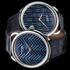 Hermes представляет новинку с труднопроизносимым названием и соломенным циферблатом – новые часы Arceau Marqueterie de Paille