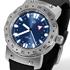 Новая версия часов 1000M GMT от компании UTS – часы 1000M GMT