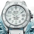 Новинка SuperOcean 42 White Water от Breitling