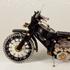 Мотоциклы из старых часов?