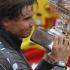 Бармен, укравший часы известного теннисиста Рафаэля Надаля, приговорен к шести месяцам тюремного заключения