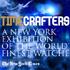 С 14 по 15 сентября в Нью-Йорке пройдет часовая выставка TimeCrafters