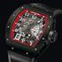 Richard Mille и его новые лимитированные часы RM 030 'Black Night'