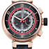 Взгляд с точки зрения архитектуры на новые часы Tambour Automatic Chronograph Tachometer от Louis Vuitton