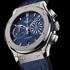 Наручные часы Hublot Mykonos Classic Fusion Chronograph – новинка, предназначенная специально для Греции