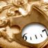 Часы-медальоны