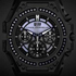 Black Diamond Chronograph �� Linde Werdelin
