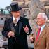 Празднование юбилея с основателем компании Бутик A. Lange & Söhne в Дрездене отмечает свой пятый день рождения