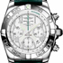 Специальный хронограф Chronomat 44 Hamilton 100th Edition в честь юбилея Hamilton Jewelers от компании Breitling