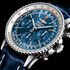 �������� Breitling ������������ ������� - Navitimer Blue Sky Limited Edition 60th anniversary