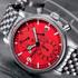 Новинка Grand Classic Power Reserve Chronograph LE в честь 85-летия марки Tutima