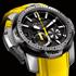 Новые профессиональные часы Chronofighter Prodive от компании Graham