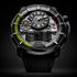 Эксклюзивные часы HYT получили награду Best Concept Watch Award