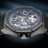 Новые часы-скелетон Sekonda Skeleton Tourbillon от компании Sekonda