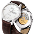 Новые часы Heritage Visodate, представленные Tissot