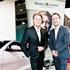 Maurice Lacroix будет сотрудничать с компанией Fisker Automotive