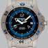 Дайверские часы Traser - Diver Automatic Blue