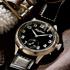 Часы Alpina Heritage Pilot на Moscow Watch Expo-2012: наследники плотов и водолазов