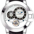 Новая серия часов Ocean Tourbillon Big Date от Harry Winston