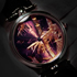 Новинка от Angular Momentum & Manu Propria - часы Purple Bamboo Grove