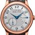 Лучшие мужские часы 2012 года – модель Chronomètre Souverain от F.P. Journe