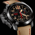 ������������ ���� ����������� � ������ ������ Graham Chronofighter Oversize Score Baja 1000
