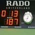Rado является хронометристом 23 Кубка Кремля