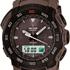 Часы Pro Trek PRG-550B-5 от Casio