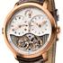 Новые часы DBG от компании Arnold & Son - два ''сердца'' под одной крышей.