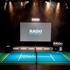 Rado – официальный партнер теннисных турниров