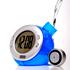 Bedol представляет первые водяные часы - Water Clock Blue Pouring