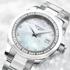 Новинка Ladies Diamond Conquest от Longines: совершенная красота, подчеркнутая блеском алмазов