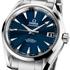 Omega ������������ ������� Seamaster Aqua Terra 150M Blue Dial