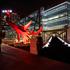 Открытие бутика IWC Schaffhausen в Пекине